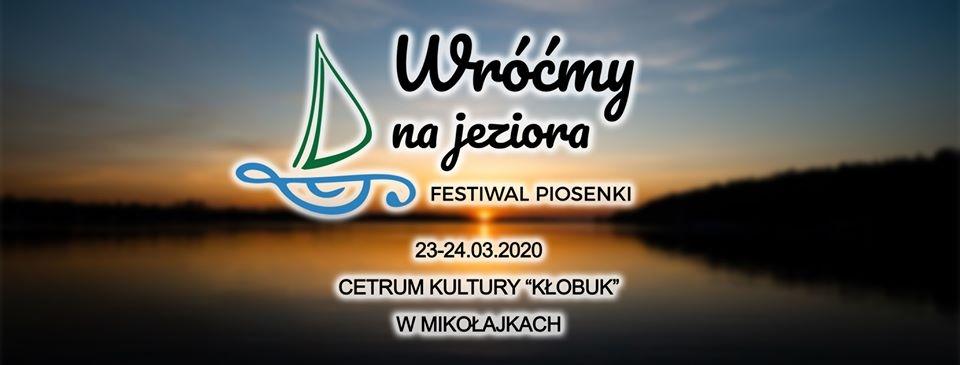 Obraz do wydarzenia: Festiwal Piosenki
