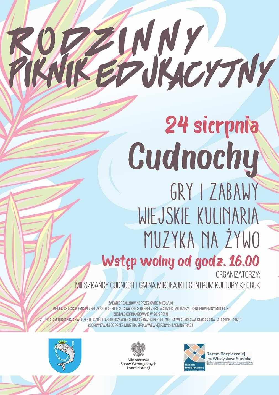Festyn Cudnochy