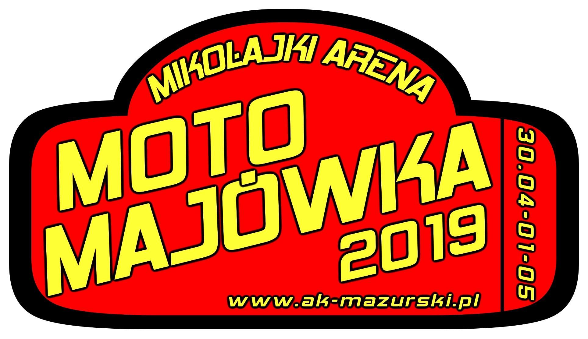 MOTOMAJÓWKA 2019 – 10 Edycja