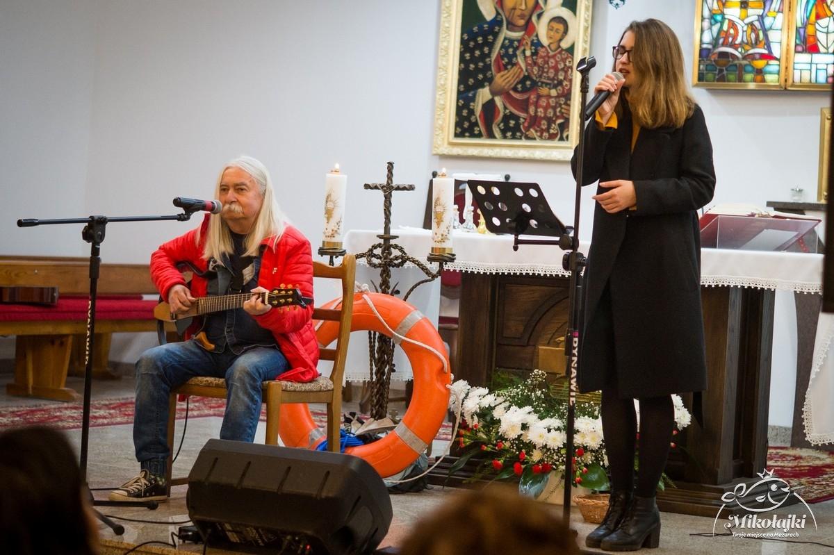 Obraz do wydarzenia: Zaduszki Żeglarskie